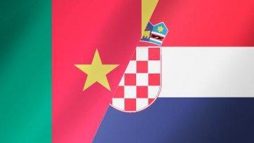 Анонс. Камерун – Хорватия – без права на ошибку