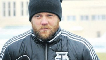 Денис Бояринцев встал на тренерский мостик «Торпедо»
