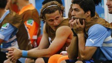 Кто за Испанией отправится домой: Англия? Уругвай?