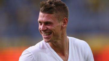 «Рома» интересуется защитником сборной Польши