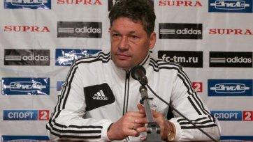Руководство «Торпедо» определилось с главным тренером