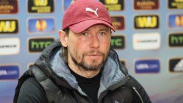 Бывший главный тренер «Рубина» возглавил «Химки»