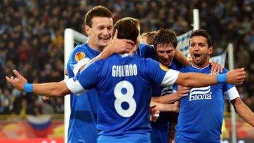 «Днепр» все же сыграет в Лиге чемпионов
