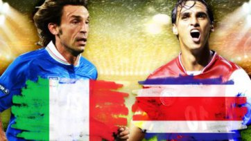 Анонс. Италия – Коста-Рика – чем на этот раз удивят костариканцы?