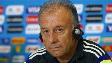Альберто Дзаккерони: «Мы должны были выиграть любой ценой»