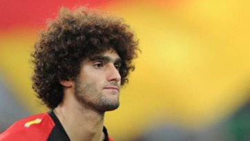 Феллаини: «Сбрею волосы, если выиграем мундиаль»
