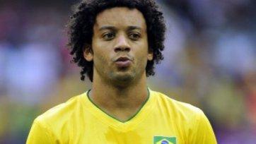 Марсело: «Нужно уважать всех соперников, в том числе и сборную Камеруна»