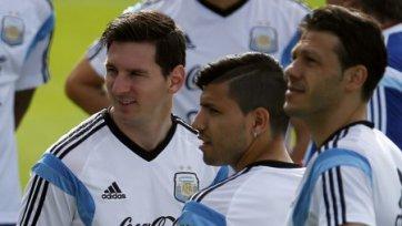 Анонс. Аргентина – Иран – И все же 4-3-3?