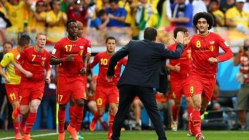 Бельгия – Россия: как обыграть «красных дьяволов»?