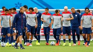 Юрген Клинсманн: «Многие восхищаются Роналду, но мы обязаны поставить его на место»