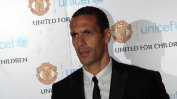 Фердинанд: «Пока Роббен – лучший игрок Чемпионата мира»