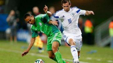 Лулич: «Этот Чемпионат мира станет для нас колоссальным футбольным опытом»