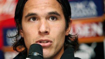 Альваро Гонсалес: «В игре с Италией нужно сыграть еще лучше, чем против англичан»