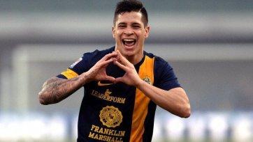 «Милан» готов выложить за Итурбе 25 млн. евро