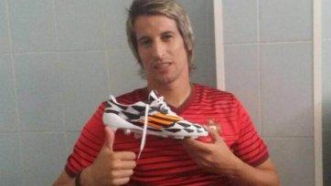 Коэнтрау: «Я горжусь тем, что играю за сборную Португалии»