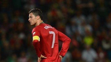 Роналду: «Пока есть шансы – будем бороться»