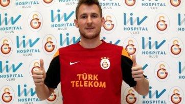 Хайрович может оказаться в российском чемпионате