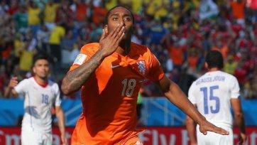Фер: «Голландия готова к встрече с любым соперником»