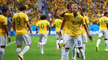 Неймар опасается сборную Чили