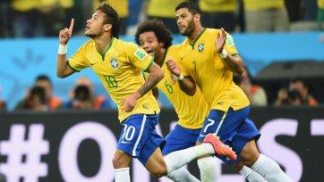 Бразилия в топ-16. Как долго смогут продержаться хозяева в плей-офф?