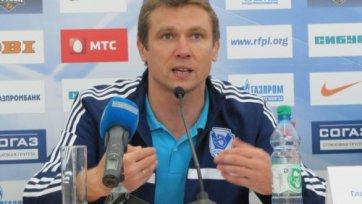 Андрей Талалаев: «Результат во главу угла на сборах не ставим»