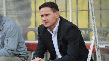 Аленичев: «Мечтаю возглавить «Спартак», но мое детище «Арсенал», оставить его было бы не правильно
