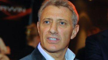Борис Ротенберг: «Мы рады, что Бюттнер и Манолев присоединились к нам, но трансферная кампания продолжается»