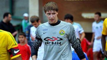 Александр Беленов лучший игрок «Кубани» по итогам сезона 2013/14