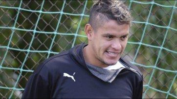 Евгений Бондаренко: «У Карлоса Эдуардо проблемы с лишним весом»