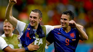 Де Врей: «В плей-офф мирового первенства легких соперников не бывает»
