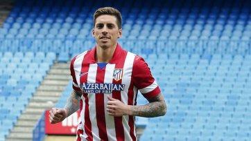 «Атлетико» надеется сохранить в команде Сосу