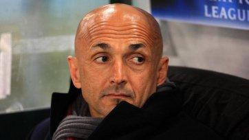 Лучано Спаллетти может встать у руля сборной Италии