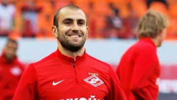 Юра Мовсисян выбыл на длительный срок и может пропустить старт сезона