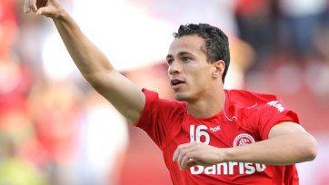 «Милан» заинтересован в подписании Дамиао