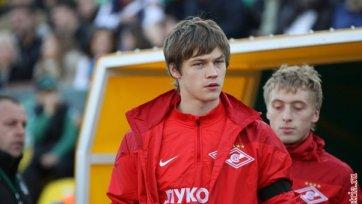 «Спартак» несет потери на старте подготовки к сезону