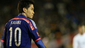 Кагава: «Японцам не удалось показать свою лучшую игру»