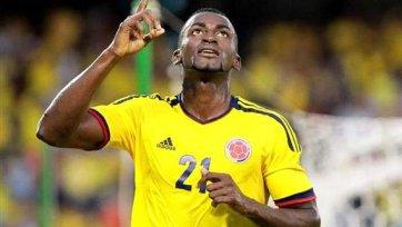 Джексон Мартинес: «Колумбия способна пройти далеко»