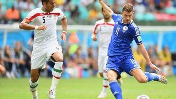 Босния и Герцеговина заслуженно побеждает, но покидает Чемпионат мира