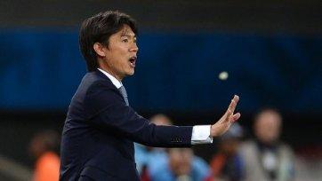 Хон Ме Бо: «Сборная Южной Кореи до конца будет верить в чудо»