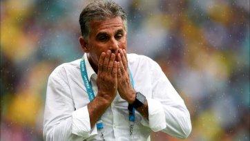 Кейруш: «Поздравляю Боснию с победой, по игре они были лучшими в группе»