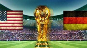 Анонс. США – Германия – Существует ли договор между Левом и Клинсманном?