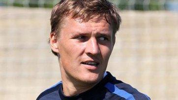 Александр Бухаров готовится к сезону вместе с «Ростовом»