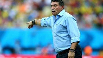 Гондурас остался без главного тренера
