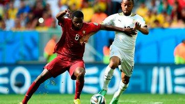 Португалия вырывает победу у Ганы, но покидает Чемпионат мира