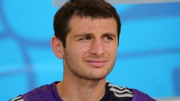Дзагоев: «Ни одному из трех соперников мы не уступали по игре»