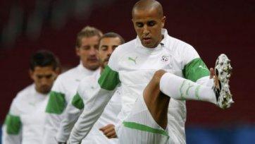 Бугерра: «В матче с Россией алжирцы играли сердцем»