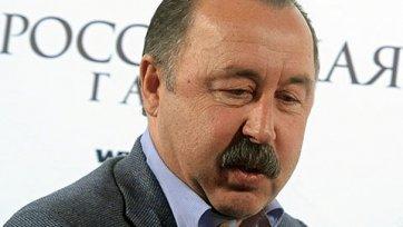 Газзаев: «Довольствоваться уже самим попаданием  на мундиаль – это унижение собственного достоинства»