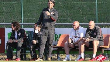 Мурат Якин: «Главный итог — футболисты получили игровую практику»