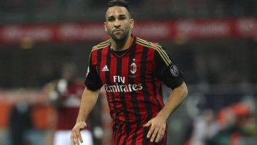 «Милан» готовится возобновить переговоры по Рами