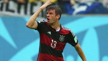 Лев: «Порой Мюллер становится настоящим кошмаром для защиты соперника»